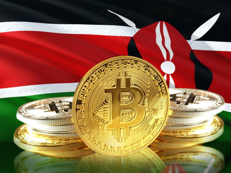 Bancor launches blockchain platform in Kenya to allow the creation of community currencies.
