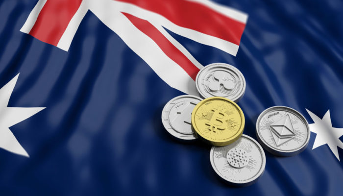 Australians can now pay their bills using cryptocurrency