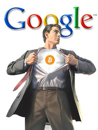 Why Google Lifted Cryptocurrency Ads Ban