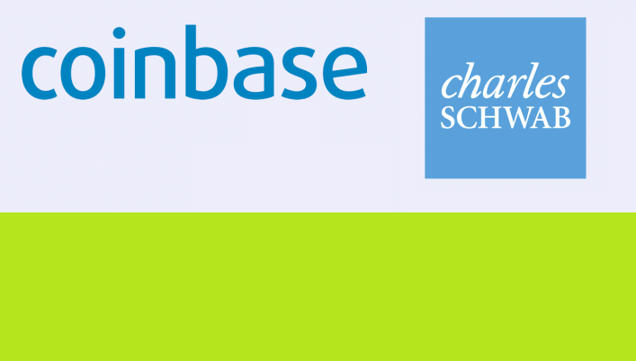 Charles Schwab Board of director Join Coinbase