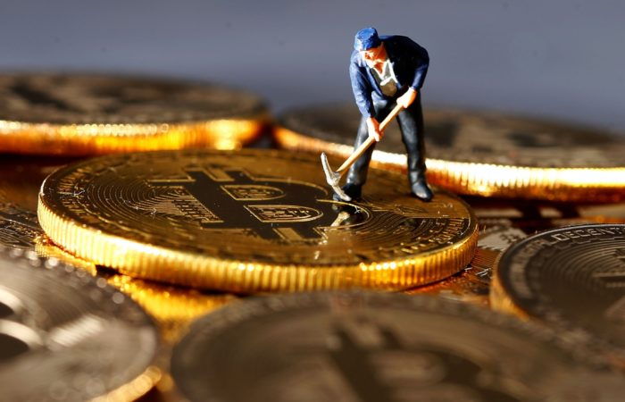 What is cryptocurrency mining