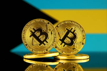 Bahamas Central Bank Launching a Pilot Cryptocurrency