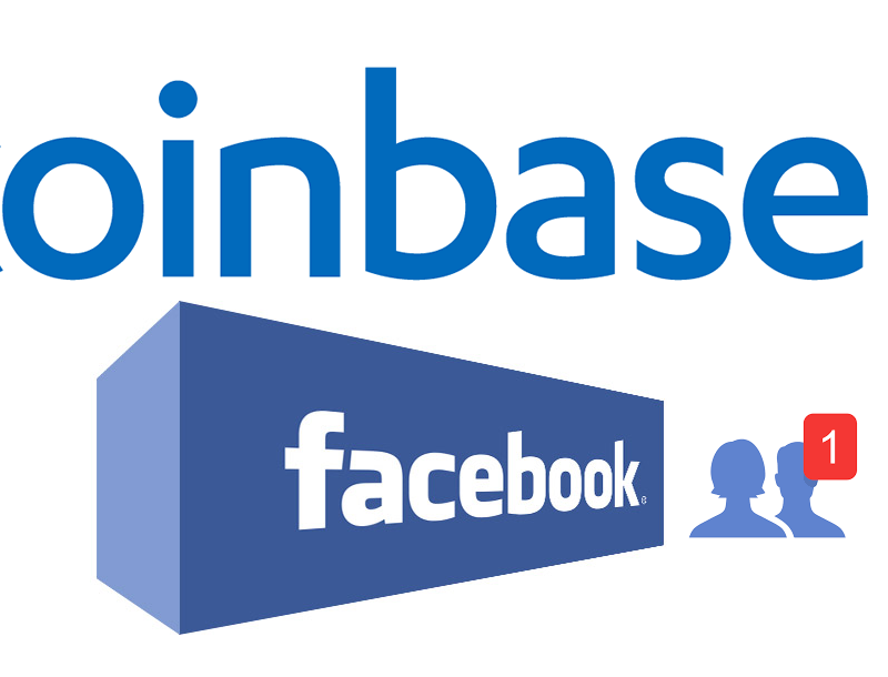 Facebook Coinbase Acquisition.