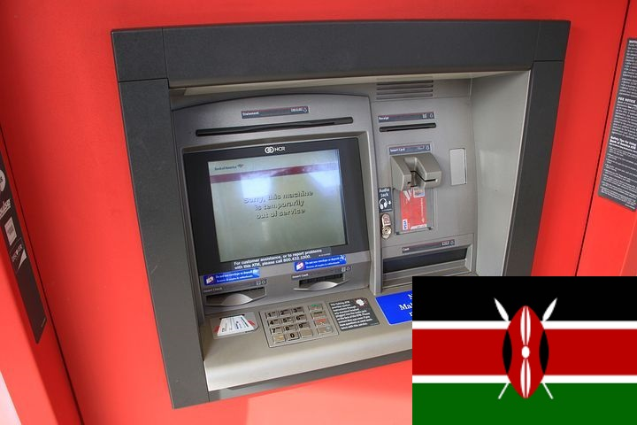 East Africa First Bitcoin ATM  Installed In Kenya