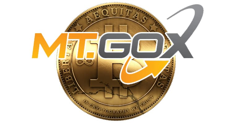 Billion Worth OF Cryptocurrency May Be Paid To Mt. Gox  Victims