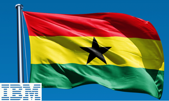 Ghana Partnered With IBM For Blockchain-Based Land Ownership Verification.