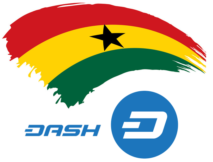Ghana Top Cryptocurrency Exchange eBitcoinics  Adds Dash