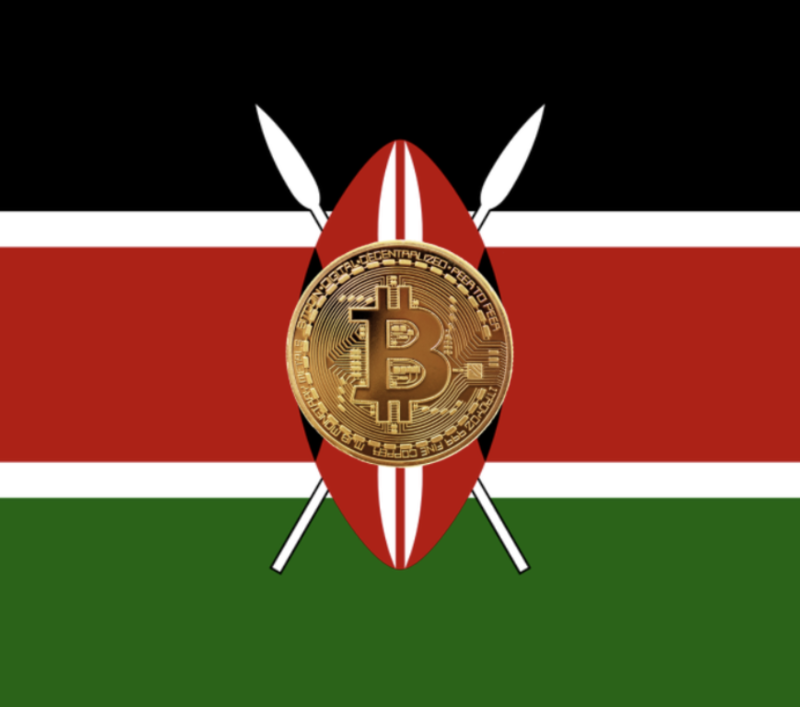 GreenTec Funds Kenyan Blockchain Based Insurance Company