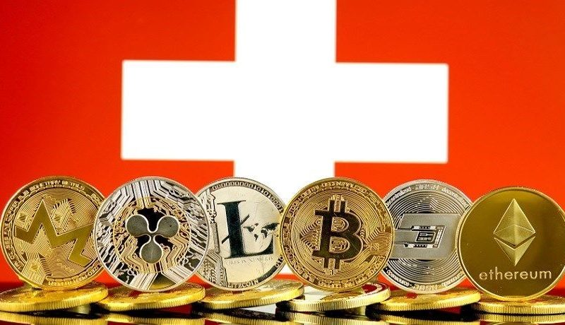 Swiss stock exchange  launching its own crypto exchange
