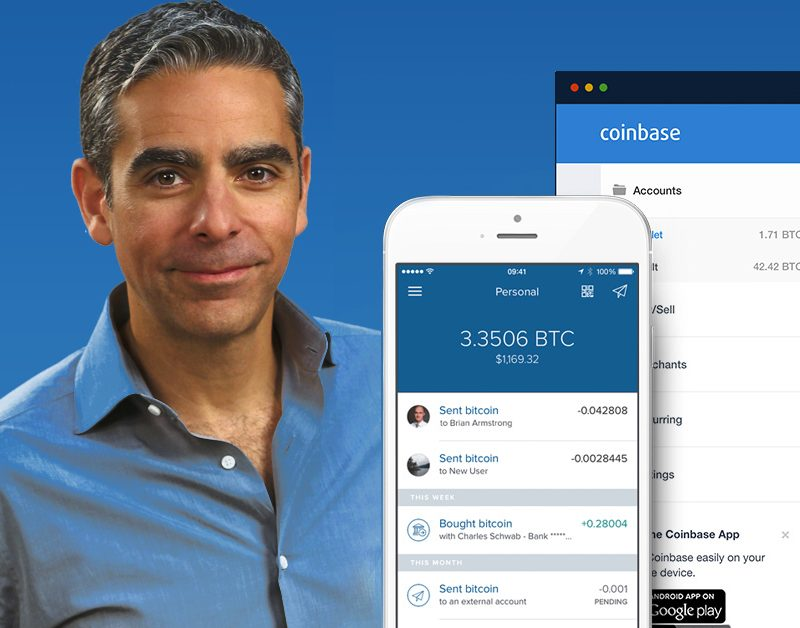 Facebook's David Marcus Leaves Coinbase to Avoid 'Appearance' of Conflict of Interest