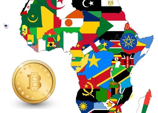 Cryptocurrency is Growing in Africa