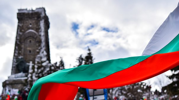 The Bulgarian Government Holds the Second Largest Amount of Bitcoin, and Here's Why!