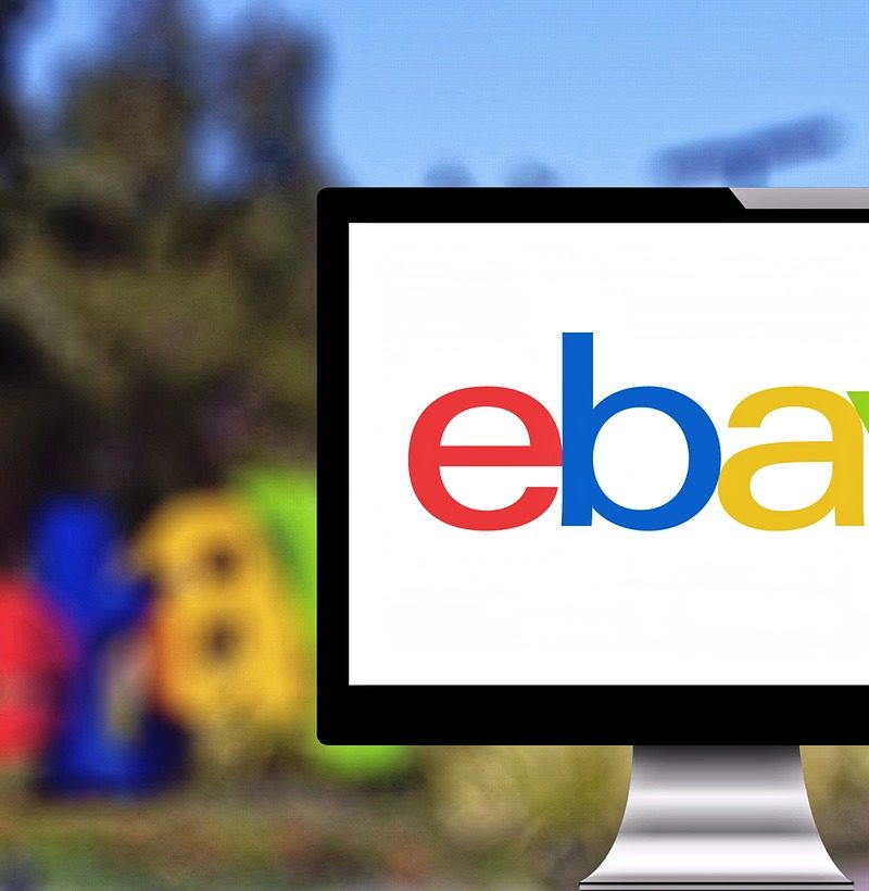 eBay Hints at Crypto Adoption through Ad at Consensus 2019