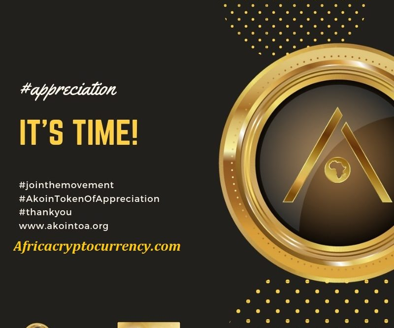 Akoin offers 3 Akoin Token of Appreciation for Every $1 Donated