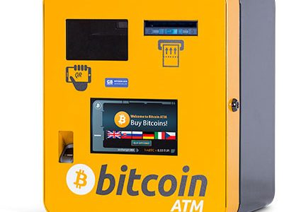 Where Can I Find Bitcoin ATMs in Africa?
